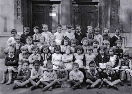 Maternelle 1953/54