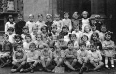 Maternelle 1954/1955