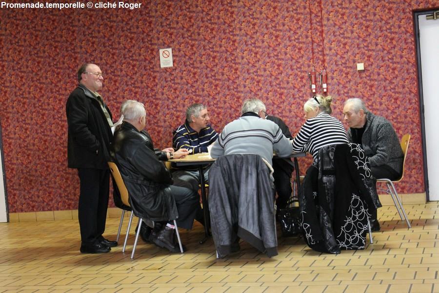 Des rencontres amicales Niort - Activite