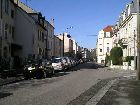 Rue Saint Chrodegand
